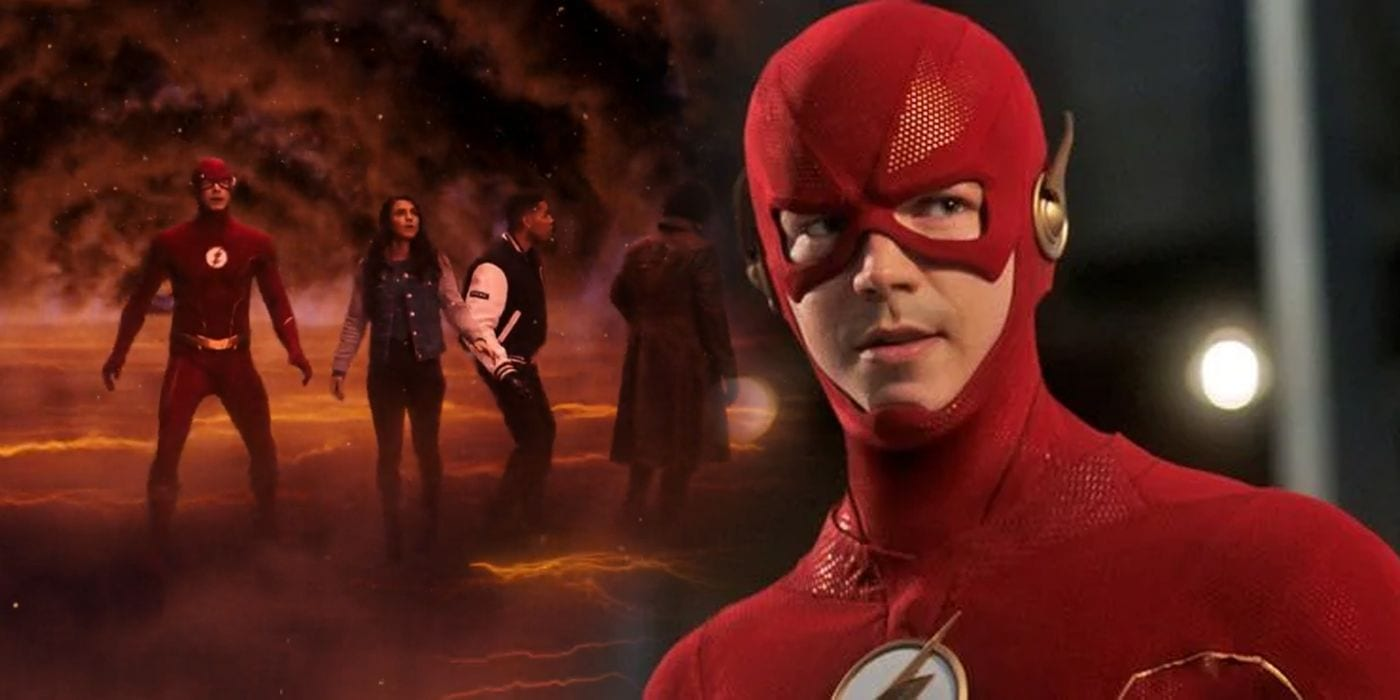 What To Expect From The Flash Season 7 Episode 12?