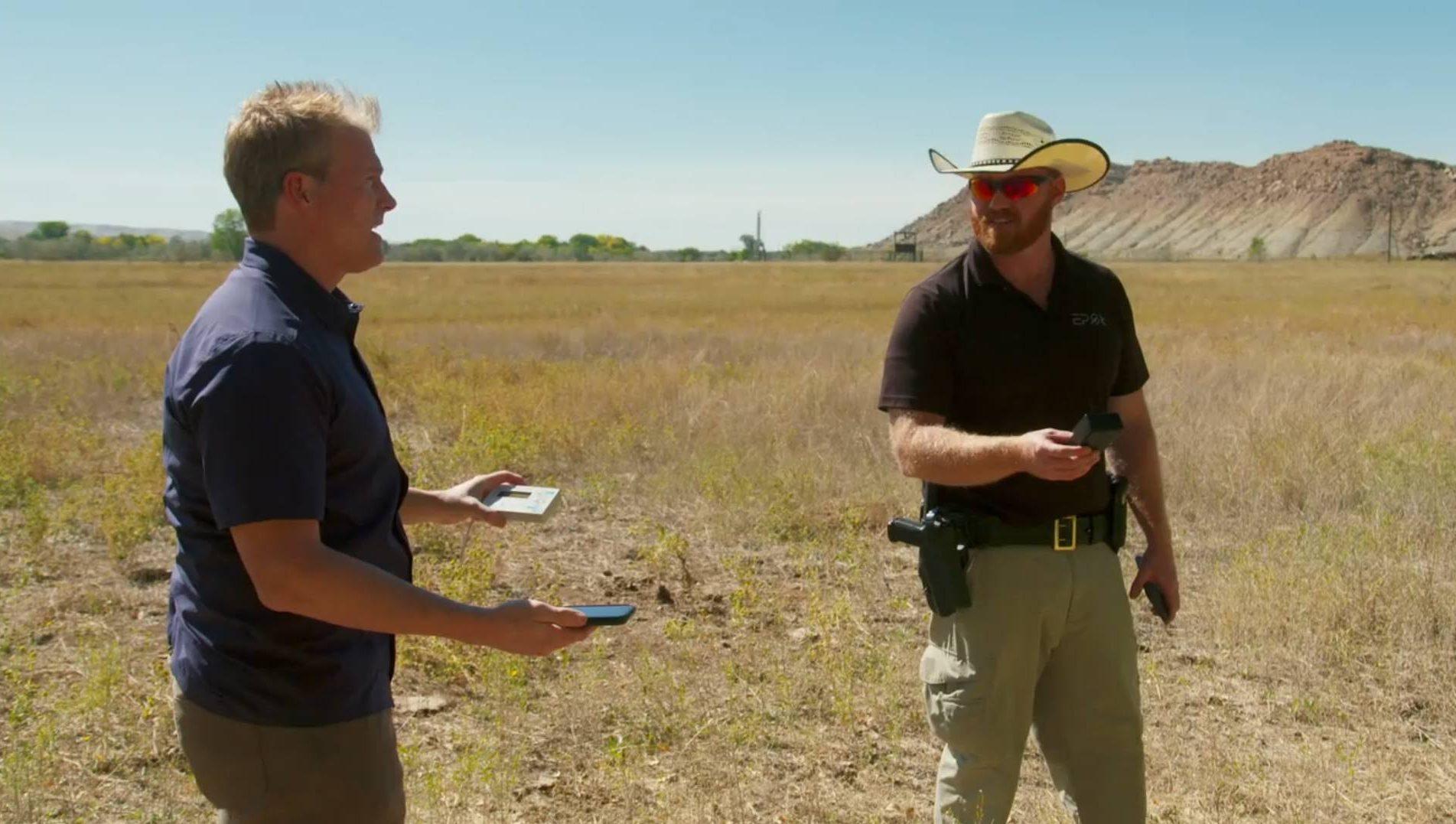How DId The Secret Of Skinwalker Ranch S02E07 End?