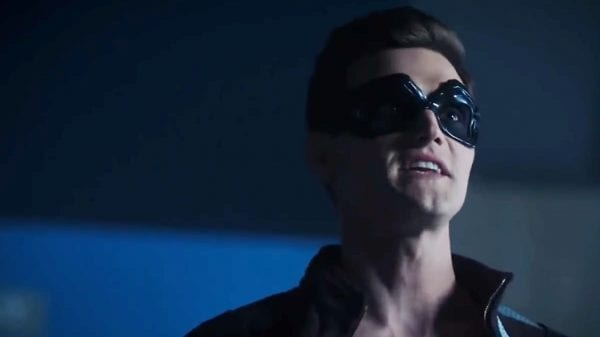 Ralph Dibny in The Flash