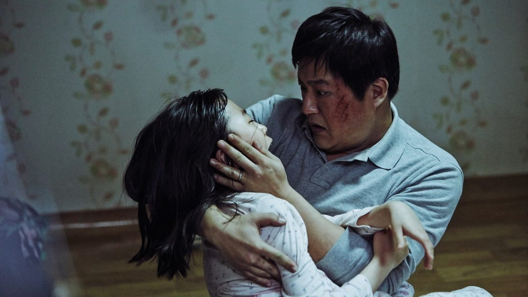 Where to watch The Wailing