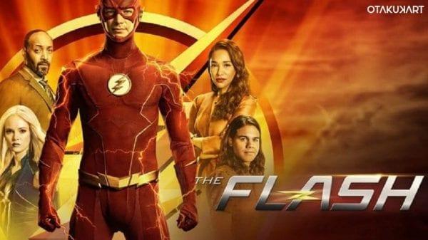 Preview: The Flash Season 7 Episode 13