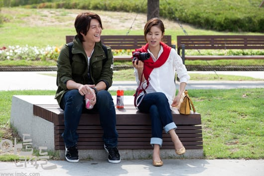 The Sons Korean drama Review