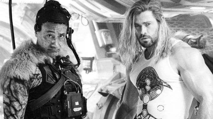 Thor Love and Thunder 3