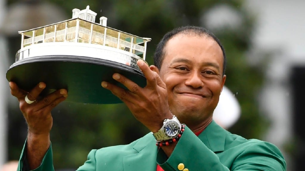 Woods dating now tiger Who Is