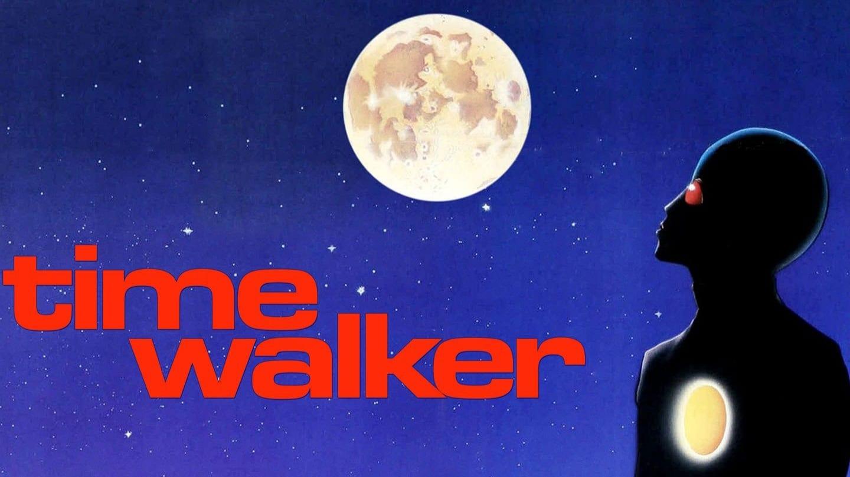 Time Walker 1982