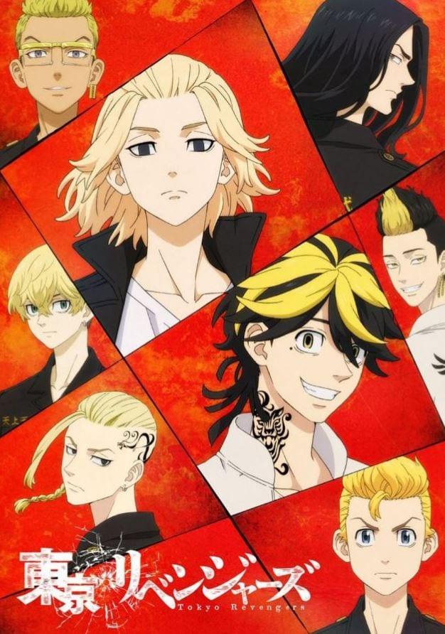 Tokyo Revengers Season 2 Release Date