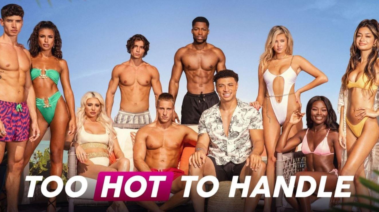 Too Hot To Handle Season 2 Episode Schedule