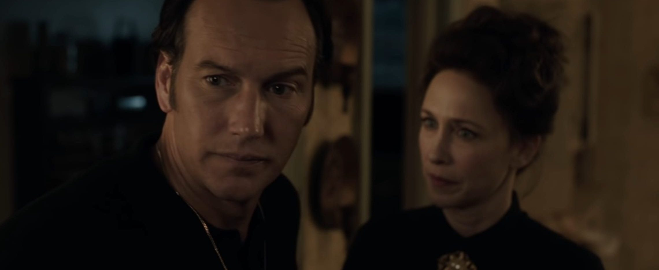 The Story Behind The Conjuring 3 Explained
