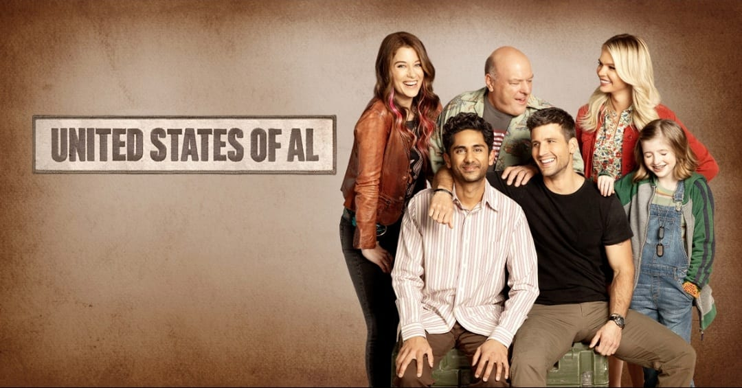 United States Of Al Season 2 Release Date