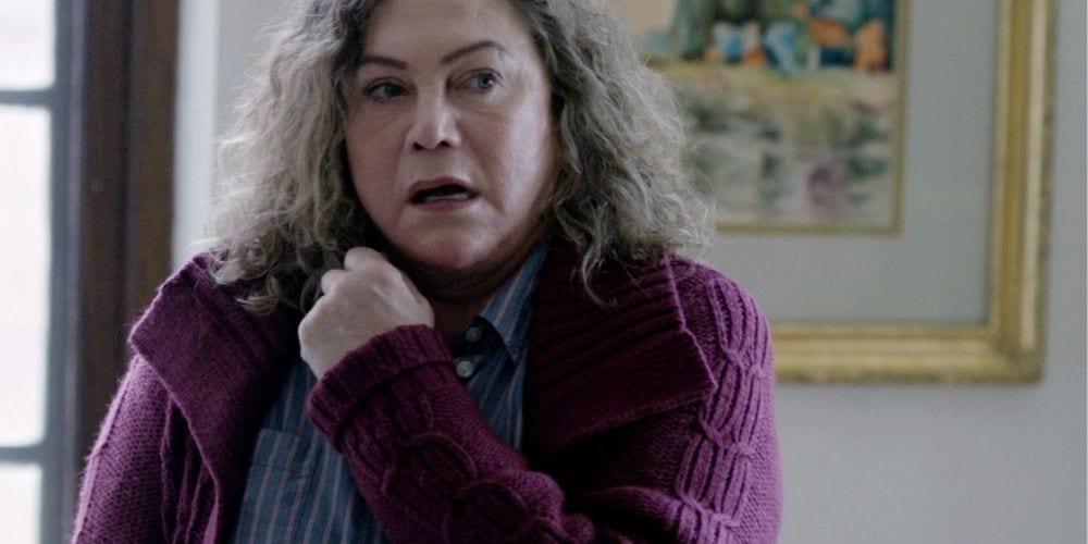 What happened to Kathleen Turner