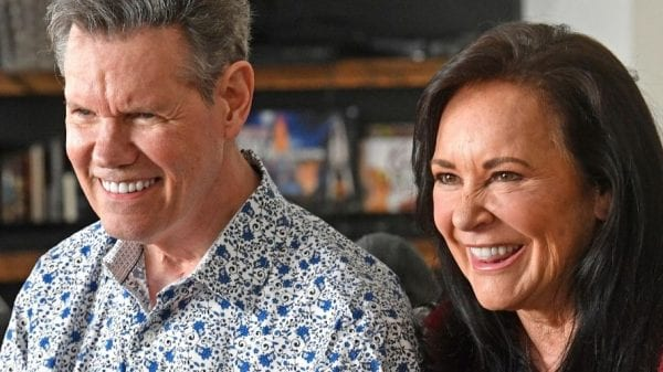 Randy Travis: All you need To Know About Him