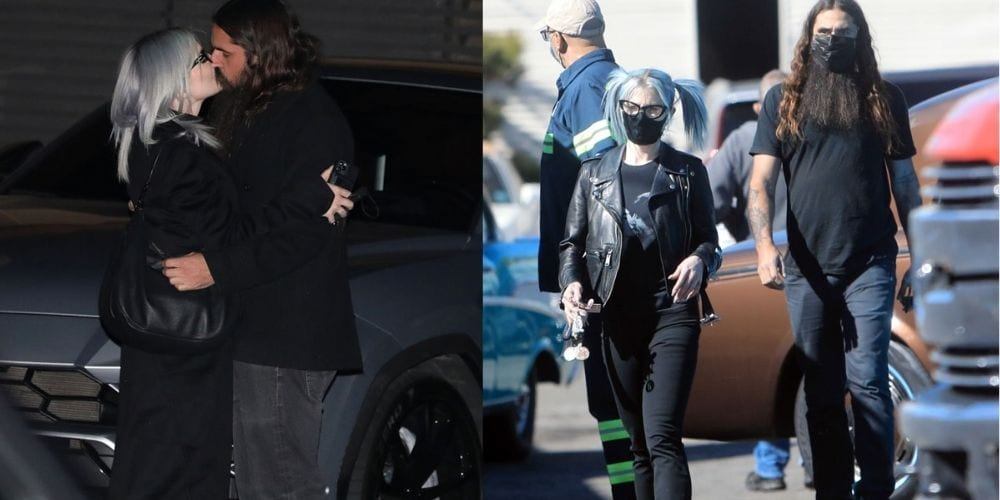 Kelly Osbourne: Who is She Dating Right Now