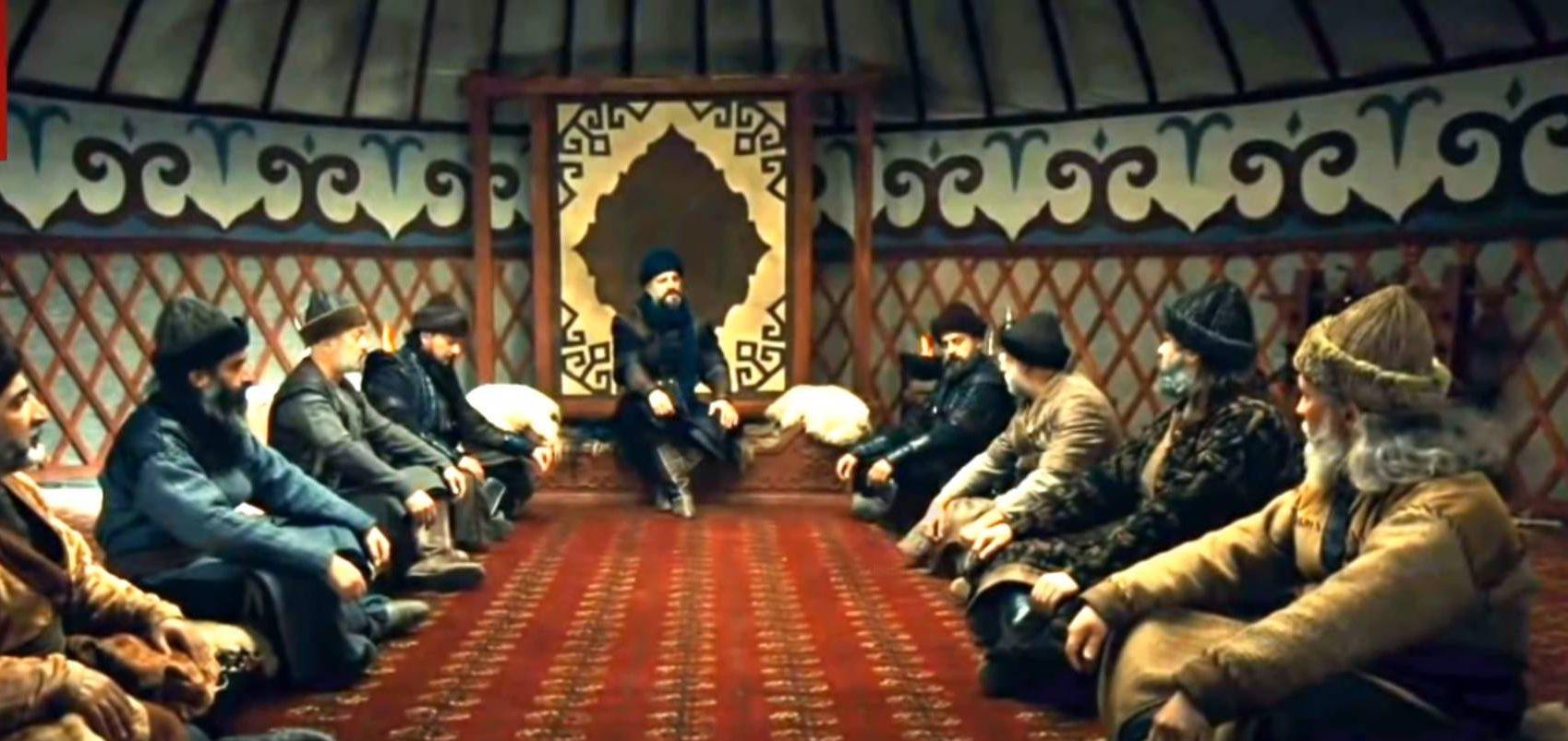 Ending Of Kurlus Osman S02E35