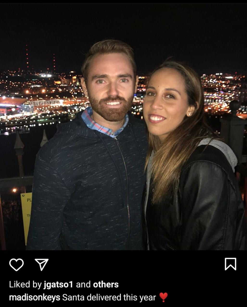 Who Is Madison Keys Dating?