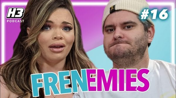 Why was Frenemies cancelled