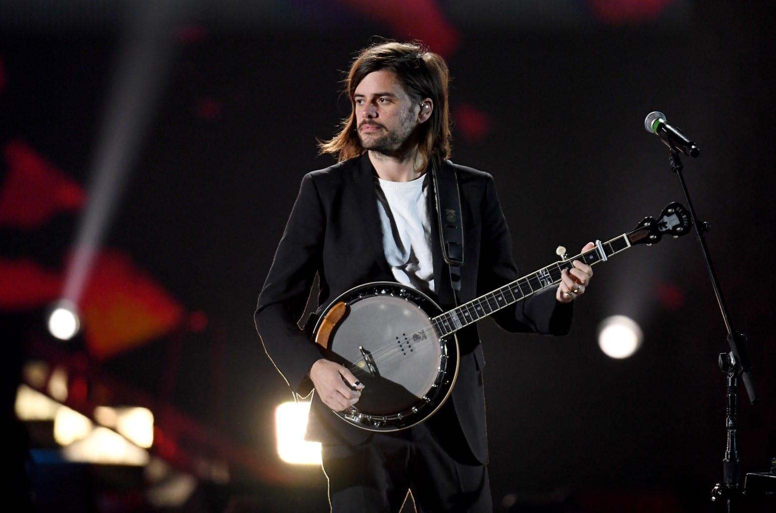Winston Marshall Net Worth: Lead Guitarist Leaves Mumford & Sons