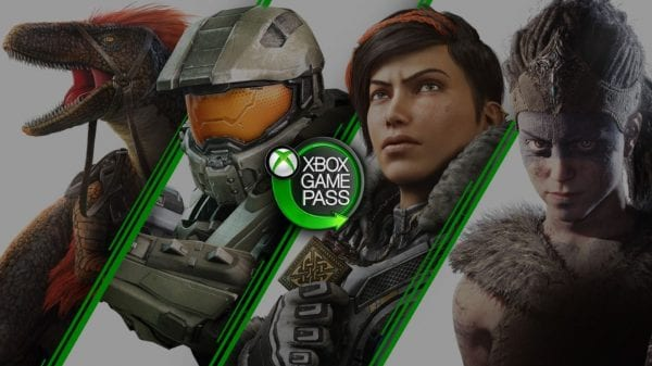 Xbox Game Pass 2021 Calendar Reveal At E3 2021 Showcase