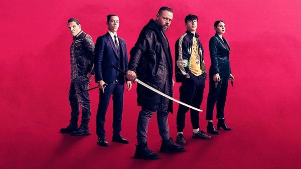 Netflix Xtreme 2021 review