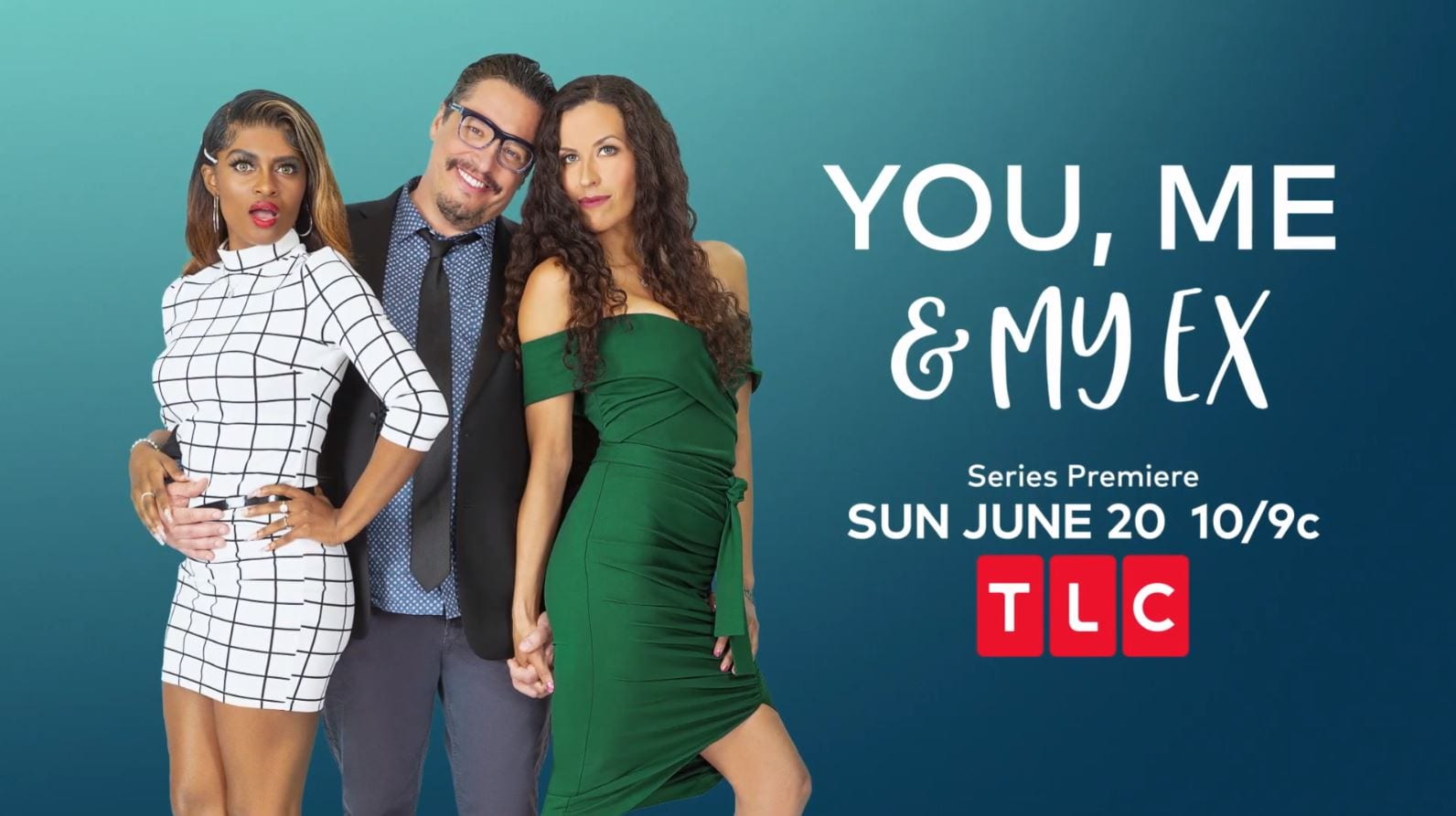 You, Me & My Ex Season 1 Release Date: All About The New TLC Show