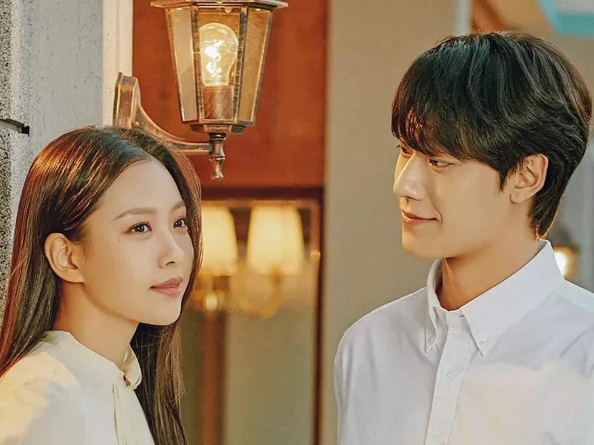 Romantic Korean Dramas 2021
