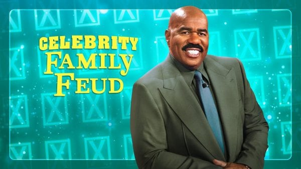 Preview: Celebrity Family Feud Season 7 Episode 3