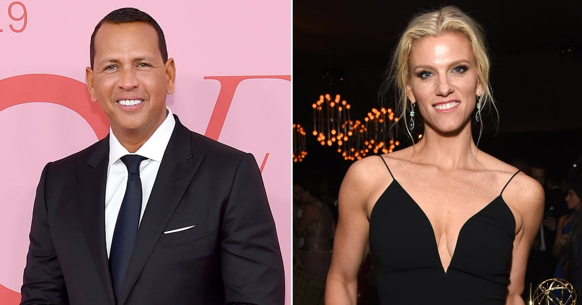 Lindsay Shookus and Alex Rodriguez: Are They Dating?