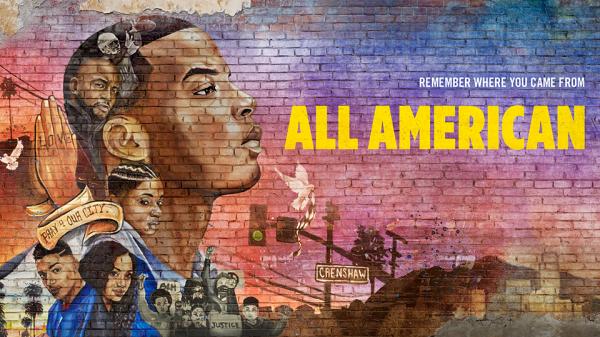 All American Season 3 Netflix release date