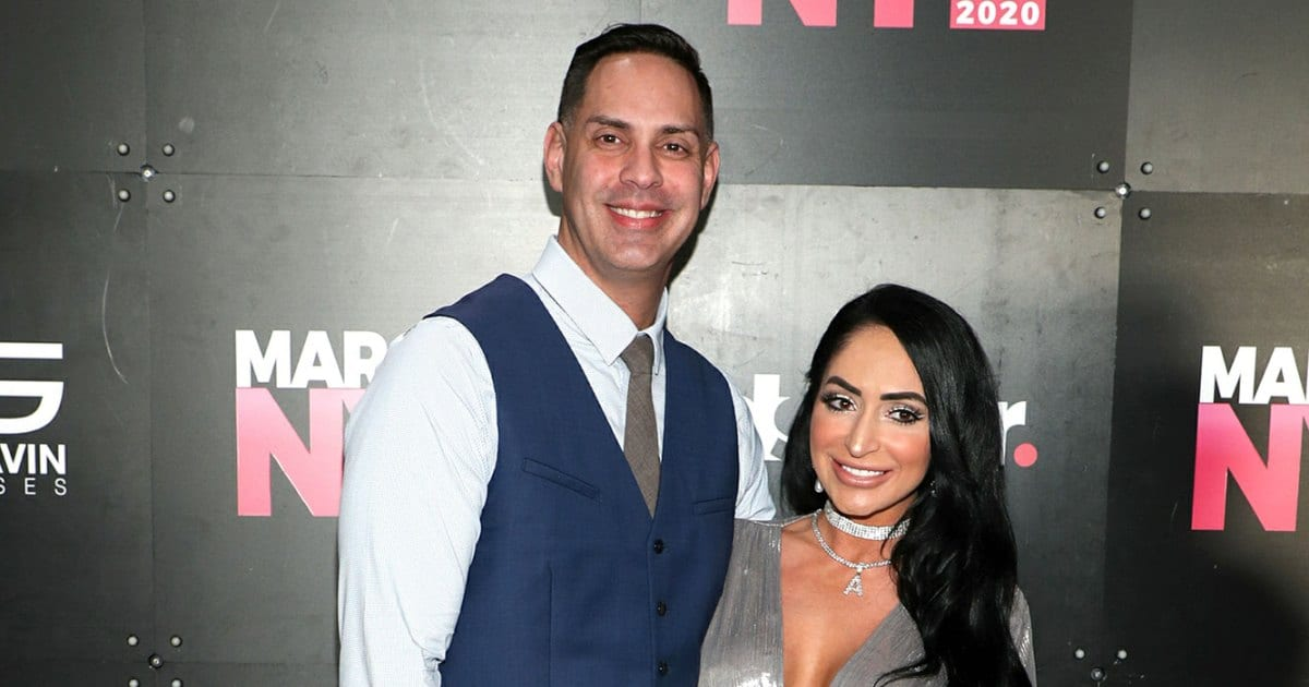 Who is Angelina Pivarnick from Jersey Shore?