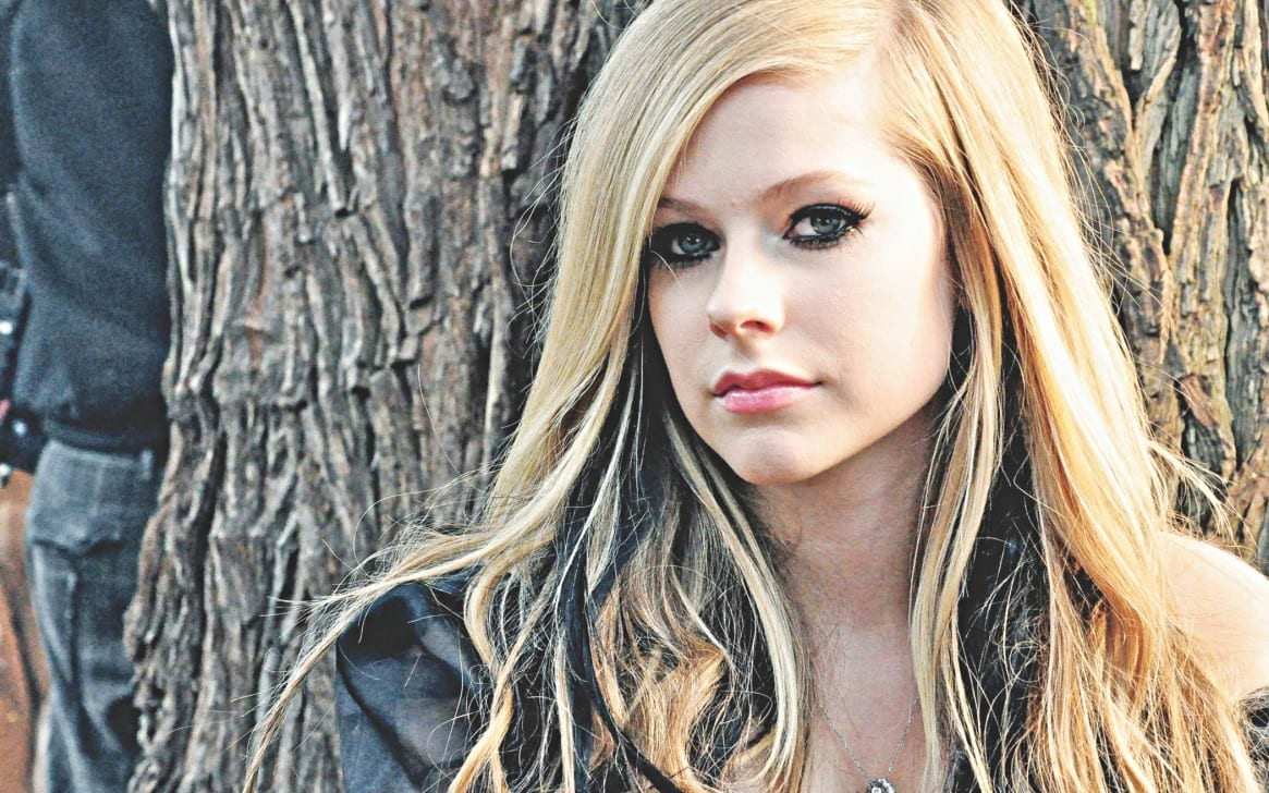 Who is Avril Lavigne Married To?