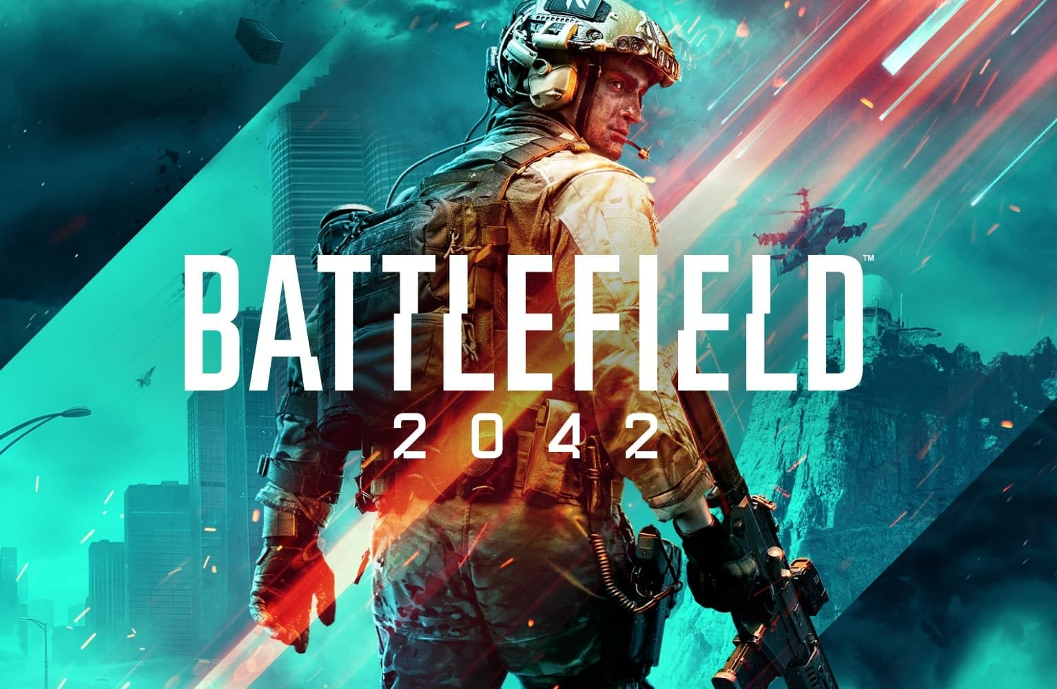 Battlefield 2042: Release Date, Trailer and Everything You Need to Know
