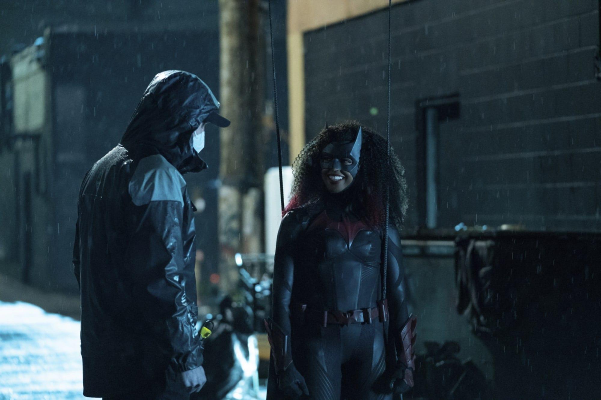 Batwoman Season 3 Release Date, Renewal and Spoilers