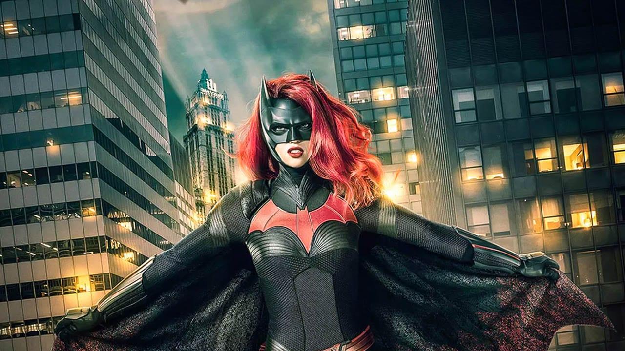 Batwoman Season 2 Episode 15