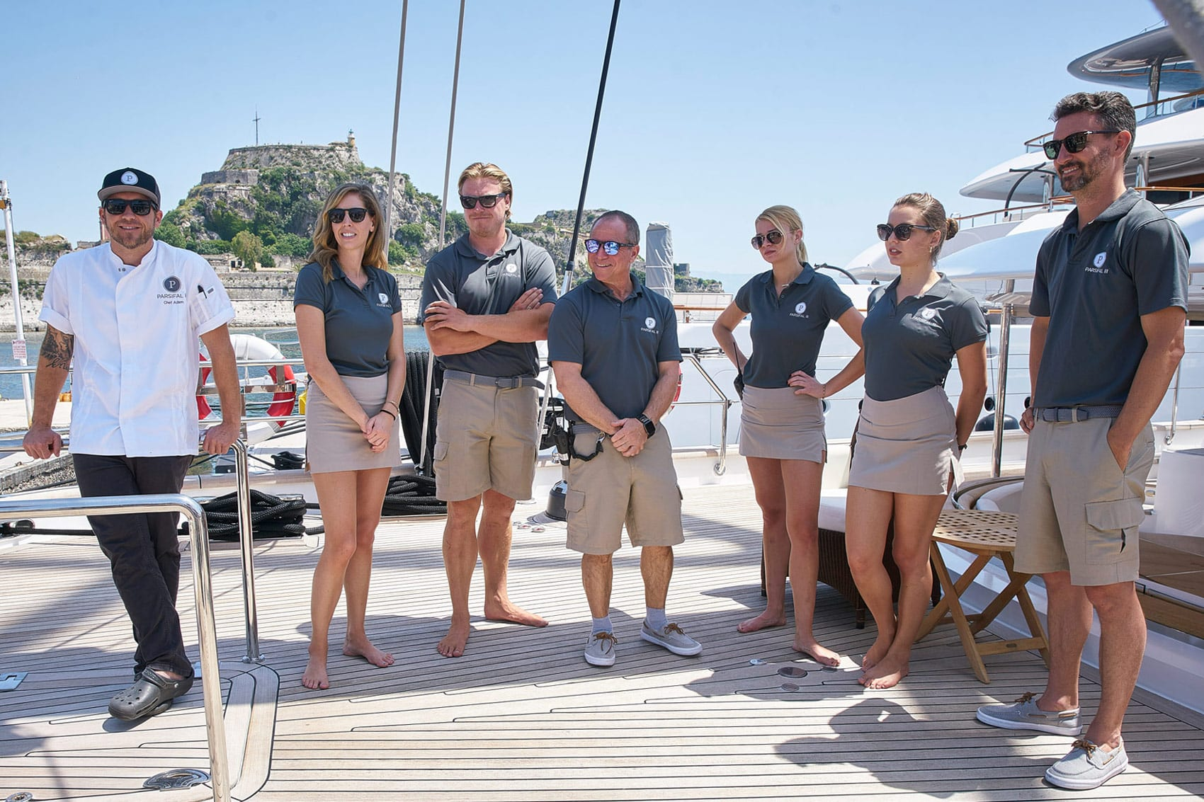 What To Expect From Below Deck Sailing Yacht Season 2 Episode 17?