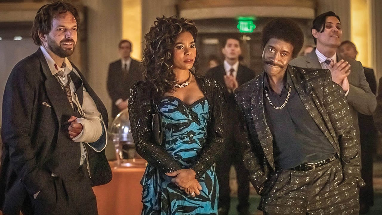Black Monday Season 3 Episode 6: Preview And Spoilers