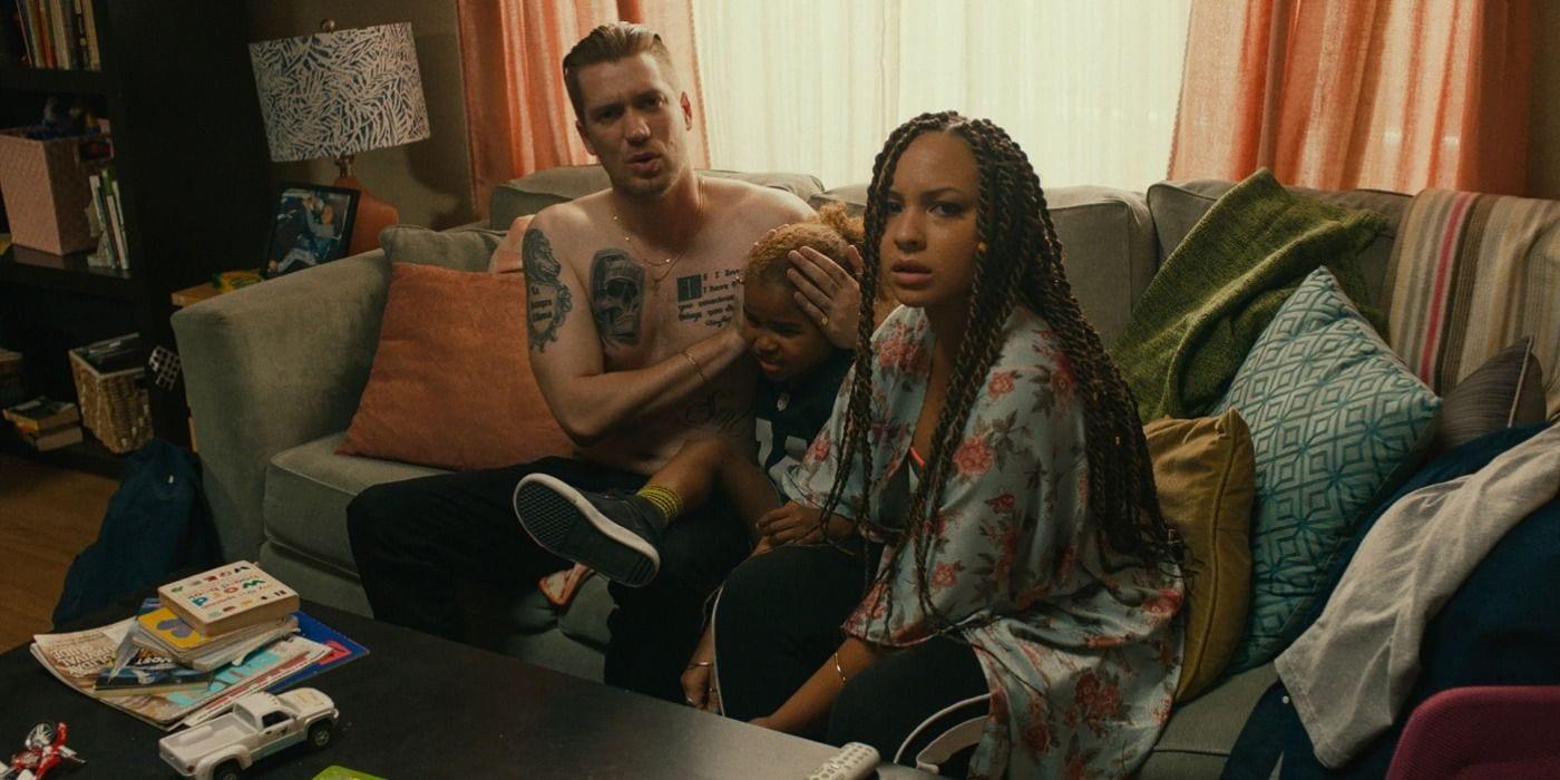 Blindspotting Season 1 - Where To Watch?