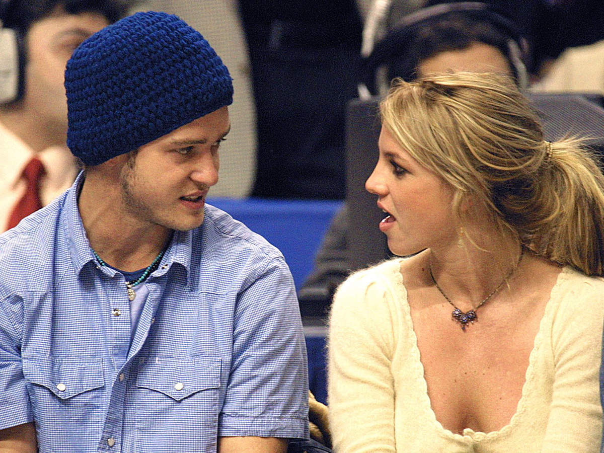 When Did Brittney Spears and Justin Timberlake Broke Up?