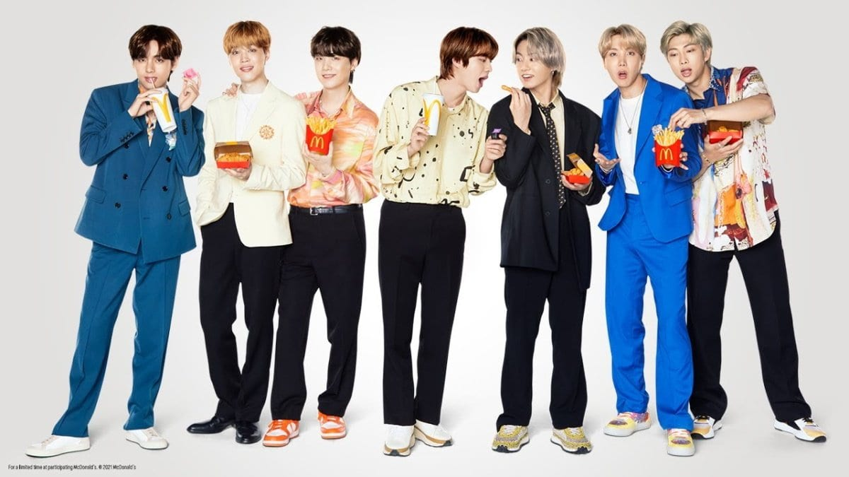 What is BTS Biot on the internet?