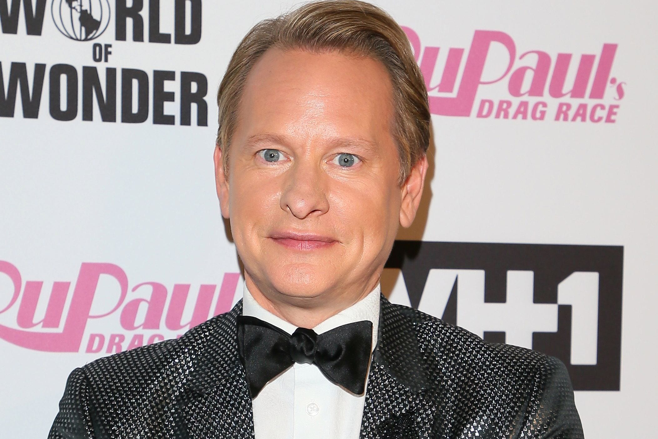 Carson Kressley - Who Did He Choose On Celebrity Dating Show