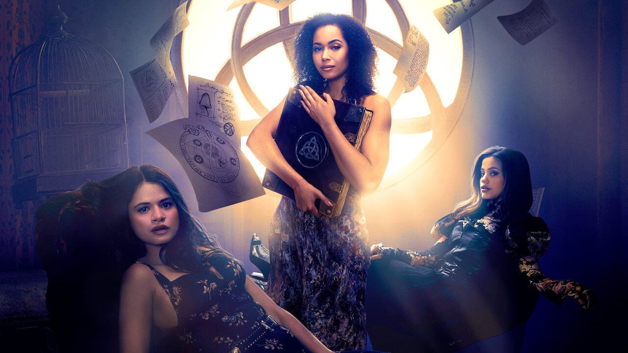 Preview: Charmed Season 3 Episode 14