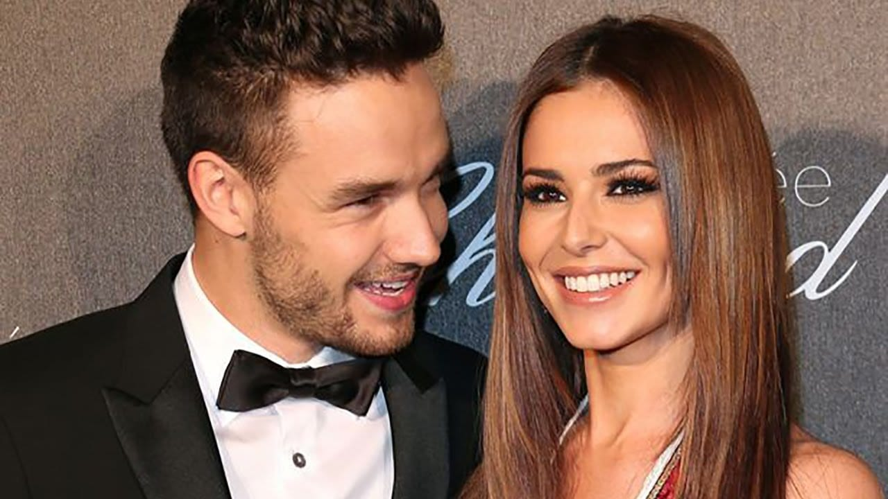 Who Is Cheryl Cole Dating?