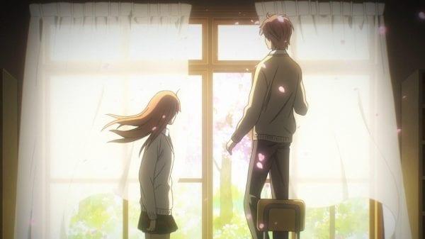 Chihayafuru manga heads towards the end.