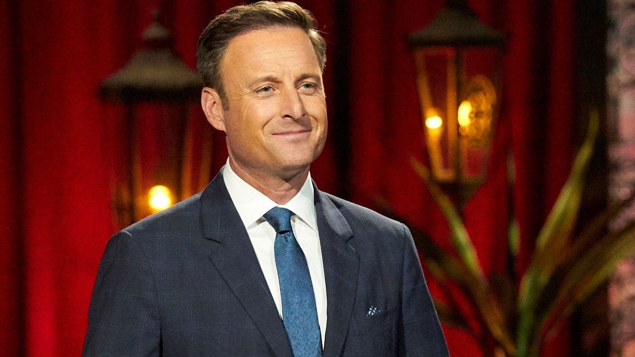 The Success Story Of Chris Harrison
