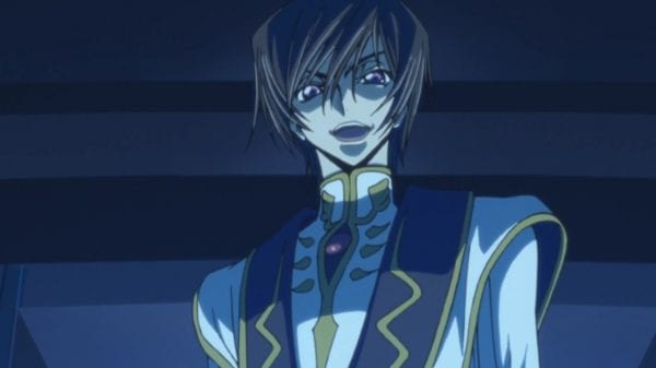what anime is lelouch from