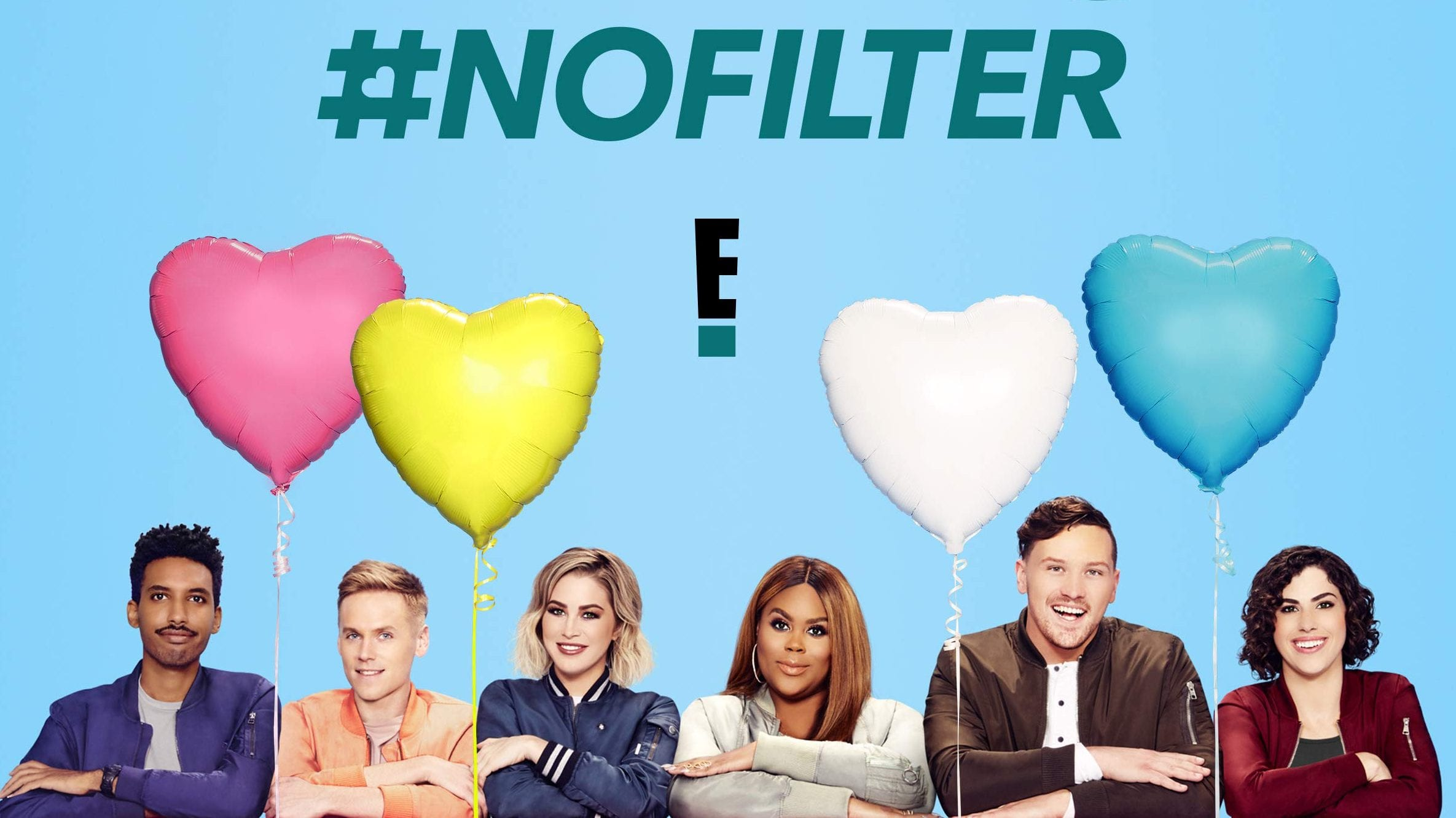When Is Dating No Filter Season 3 Releasing?