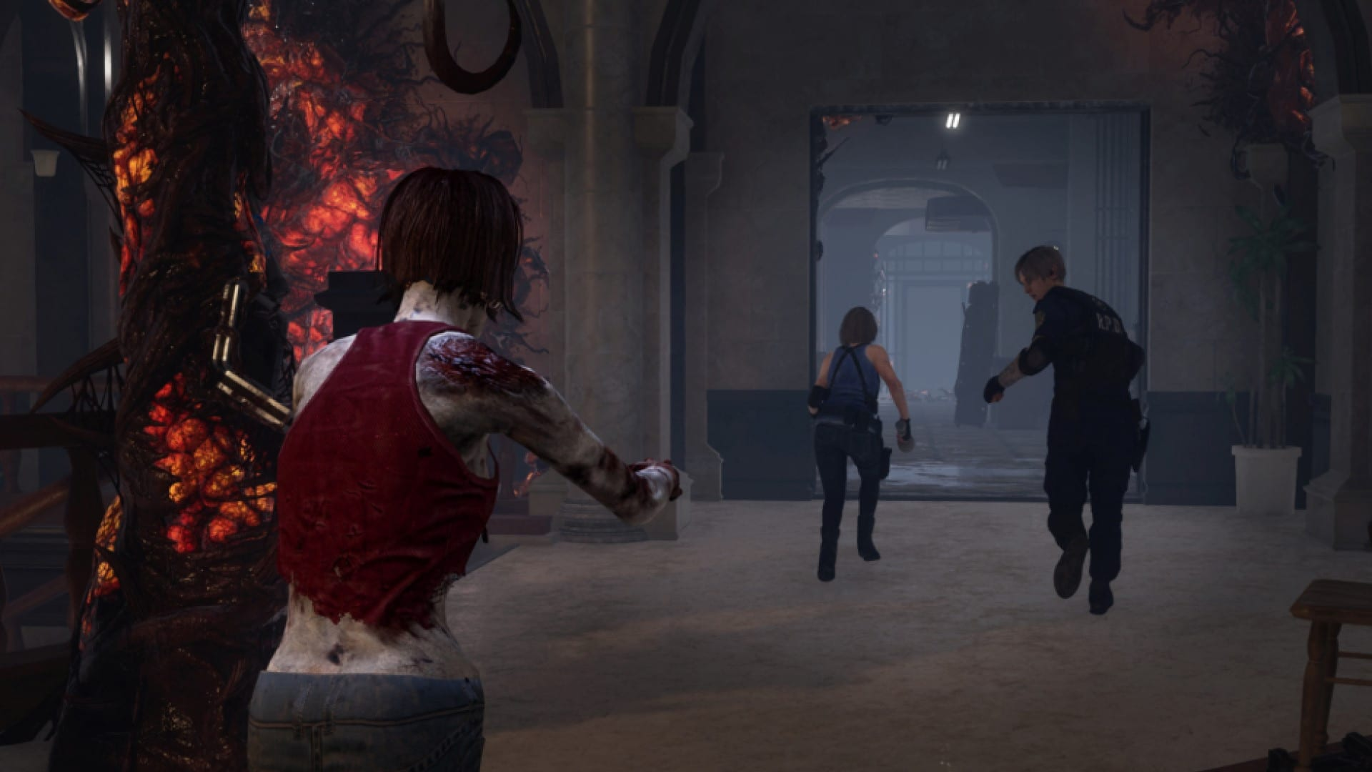Dead By Daylight Resident Evil Village: Everything You Need To Know About, Release Date, Download
