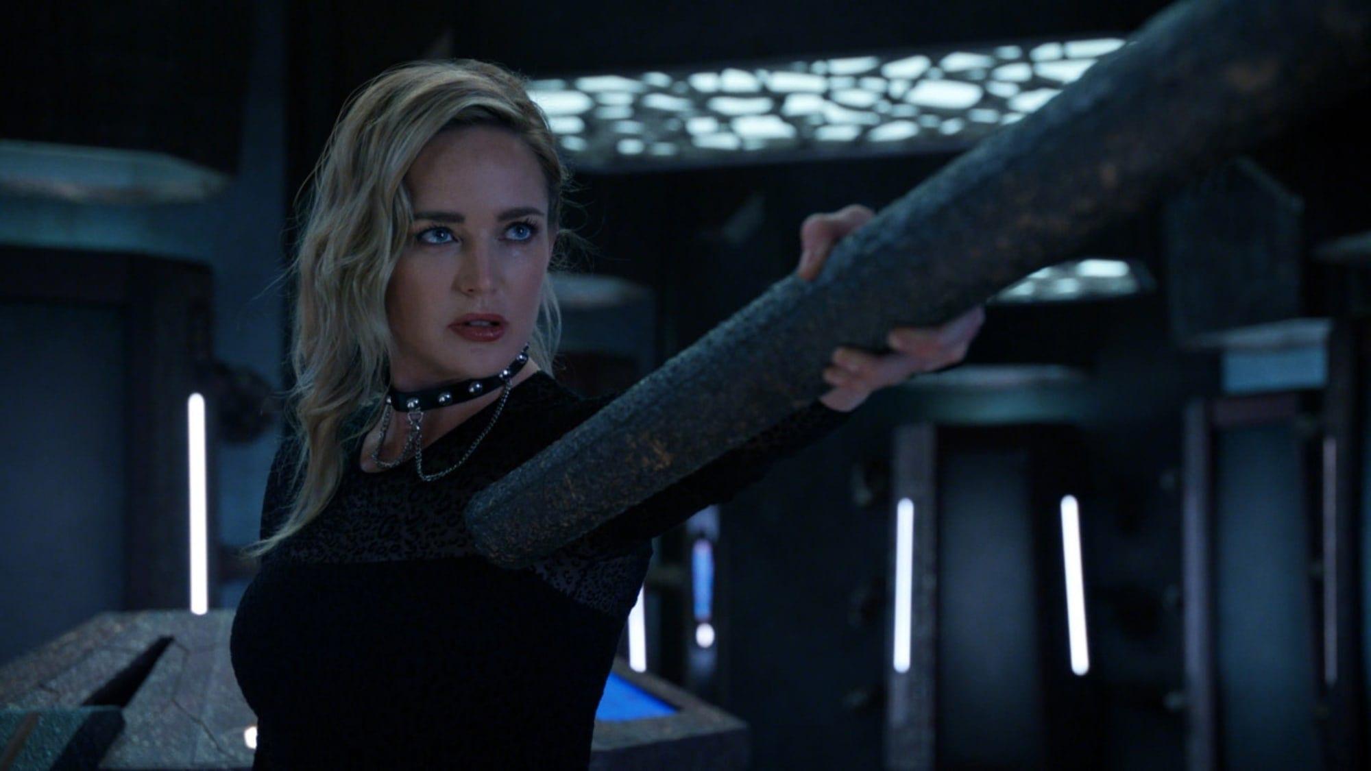 Preview And Recap: DC's Legends Of Tomorrow Season 6 Episode 7