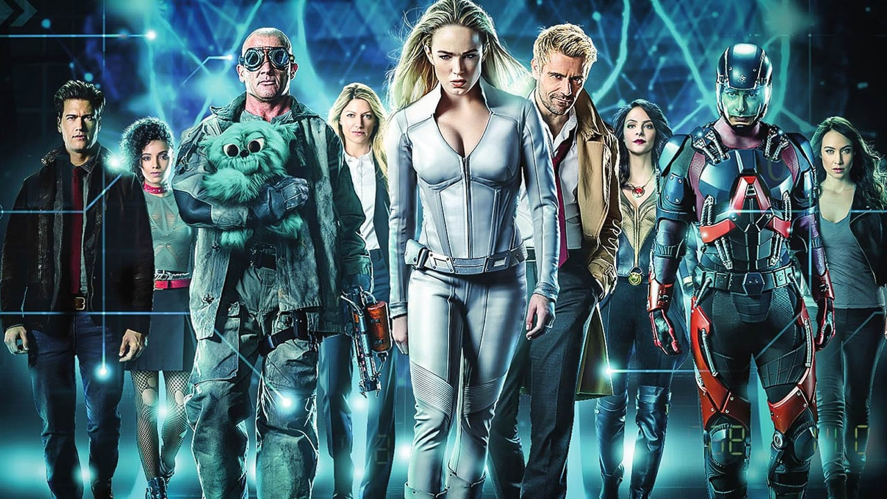 What To Expect From DC's Legends Of Tomorrow Season 6 Episode 6?