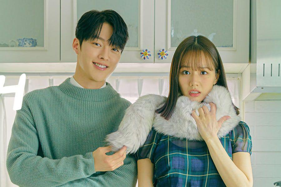 My Roommate Is A Gumiho Episode 7 Release Date