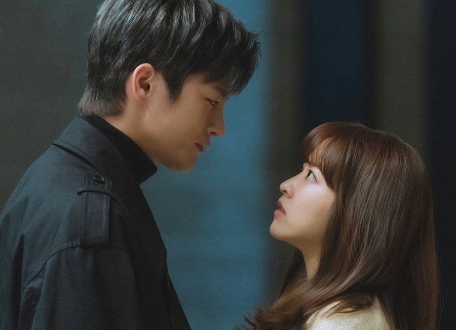 Romantic Korean Damas 2021