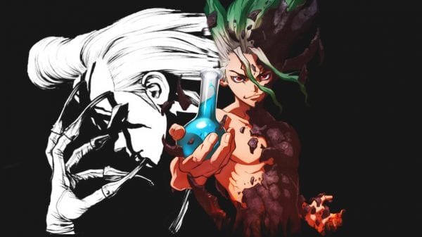 Dr. Stone Chapter 199